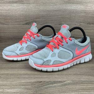 Nike Flex 2012